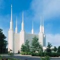 The Worldwide Growth of Mormon Temples