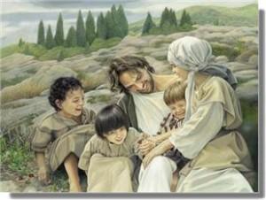 Love of Jesus Christ